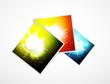 Vector color labels