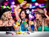Fototapety partytime-5