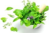 Fototapety herb