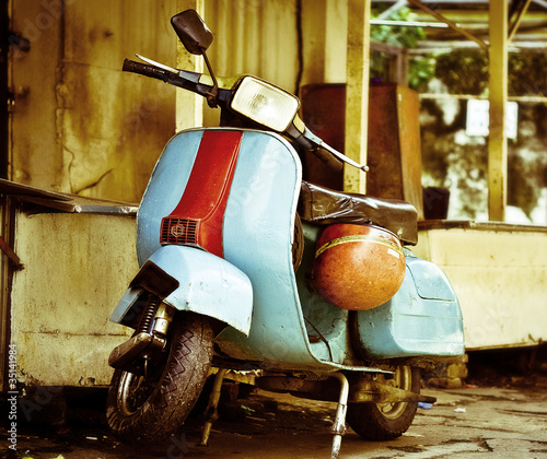 moped - 35141984