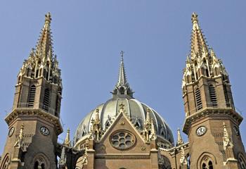 Kirche Maria vom Siege, Wien