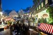 Historischer Markt Weihnachten in Schiltach