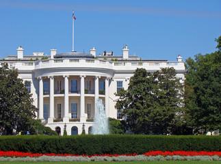 La Maison Blanche, Washington DC