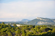 colline de Cassis 2