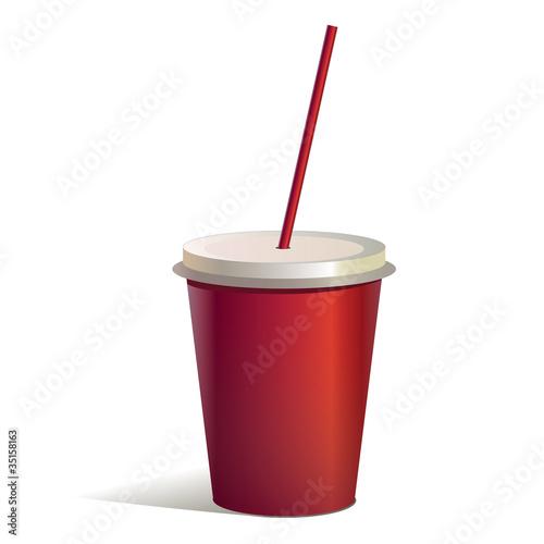 cola coca напиток клипарт