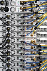 server netwerk
