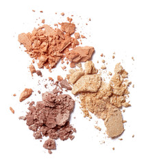 make up powder facial cosmetics