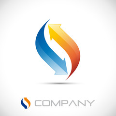 Logo Air conditioning # Vector