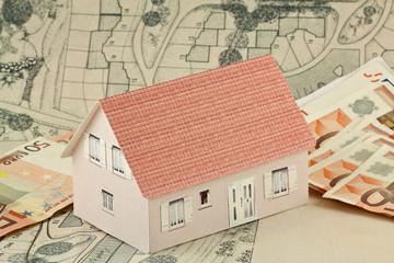 concept construction maison