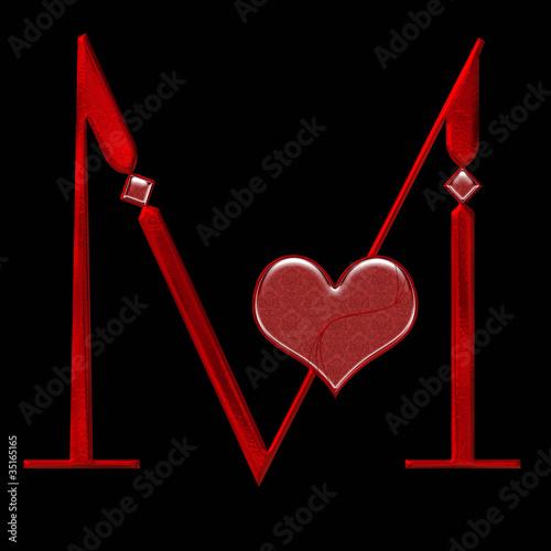 V Alphabet Images With Love Alphabet e Love Love Stylized m Alphabet