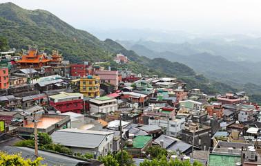 CHIUFENG, TAIWAN