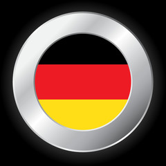 FLAG OF GERMANY ICON