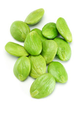 Tropical stinking edible beans