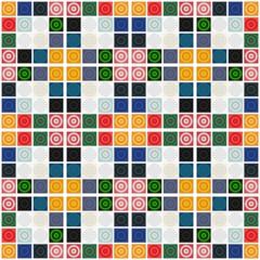 Texture | Quadri | Geometrie e Simmetrie