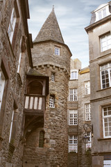 Saint Malo, France, Brittany