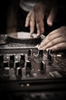 DJ play music