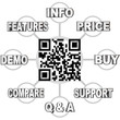 QR Code Scan Barcode to Learn Info on Products
