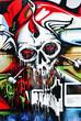 Fototapete Abstrakt - Aerosol - Graffiti