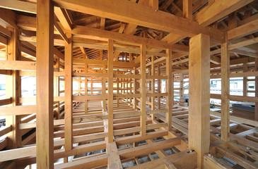 木造住宅構造-1