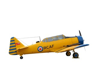 North American Harvard 4