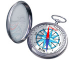 Isolated moral compass