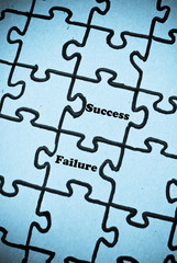 Your Success and Failure