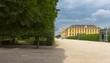 Schönbrunn Palace and Garden