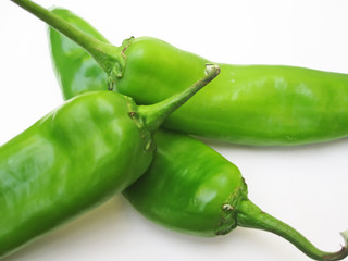 Hatch Green Chiles I