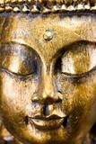 Fototapety Buddha Kopf