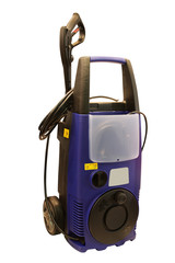 portable pressure washer