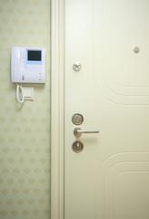 Door secure