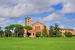 Ravenna Saint Apollinare in Classe Basilica