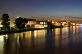 Warszawa nocą - 35228309