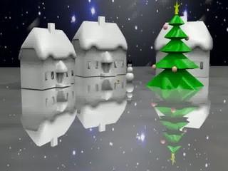 Coming Christmas 2