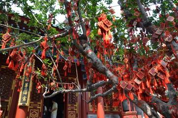 Tempio della Dagoba Bianca a Pechino