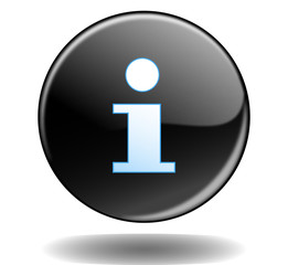 INFORMATION Web Button (find out more about us help support)