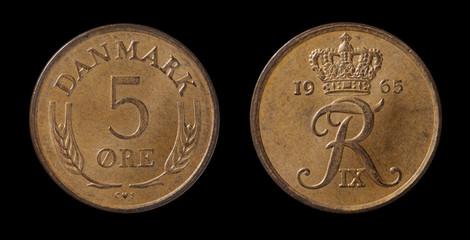 Danish Coin