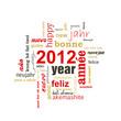 2012, bonne année dans toutes les langes