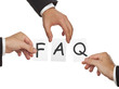 FAQ - Frequently asked questions