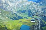 Fototapete Schweiz - Berg - Andere