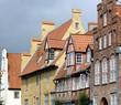 historische Altstadt Lübeck