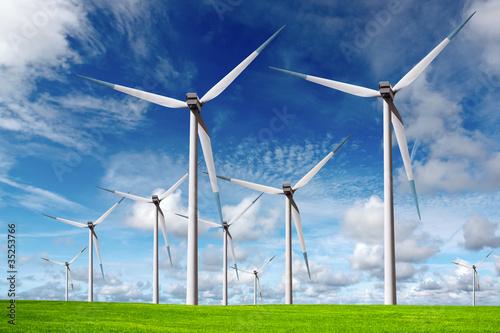 Windmill - 35253766