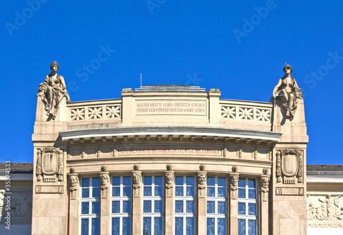 Stadttheater Gießen - 35274533