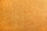 Gold plywood background poster