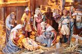 Fototapeta anioły - jezus - Dekoracja