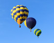 hot air balloons - 35284177
