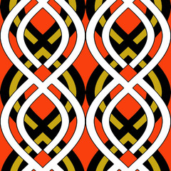 Textile Design - Seamless Pattern3