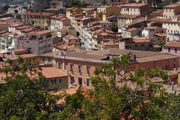 Portoferraio - Panorama