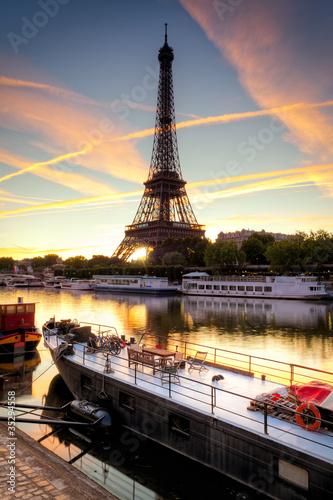 Tour Eiffel Paris France - 35294558
