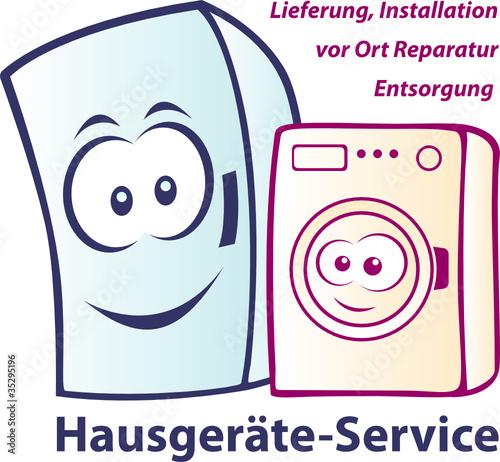 Hausgeräte-Service